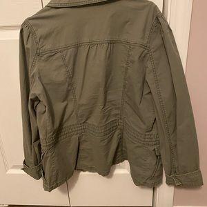 Saint John's Bay Active Jackets & Coats - A fall over coat